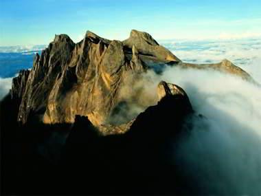 Gambar-Gunung-Kinabalu-Sabah